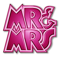 Mr and Mrs - UKGameshows