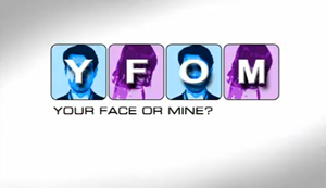 File:Your Face or Mine logo 2002.png