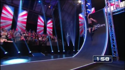 Ninja Warrior UK
