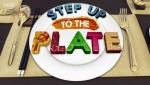 Step Up to the Plate (2)